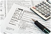 還付税のイメージ
